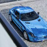 MB SLS AMG E-Drive