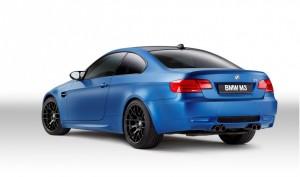 2013 BMW Frozen Editition
