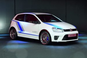 2013 Polo R VW