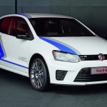 The New 2013 Volkswagen Polo R. Primed & Ready!