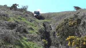 The North Yorkshire Off Road Centre