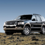 The Best Used SUV's for Under 20k