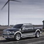 Dodge Ram 1500 2012 Review
