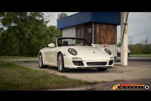 911 Porsche Centro