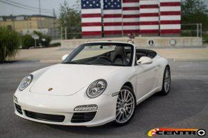 Centro 911 Porsche