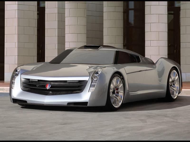 GM EcoJet