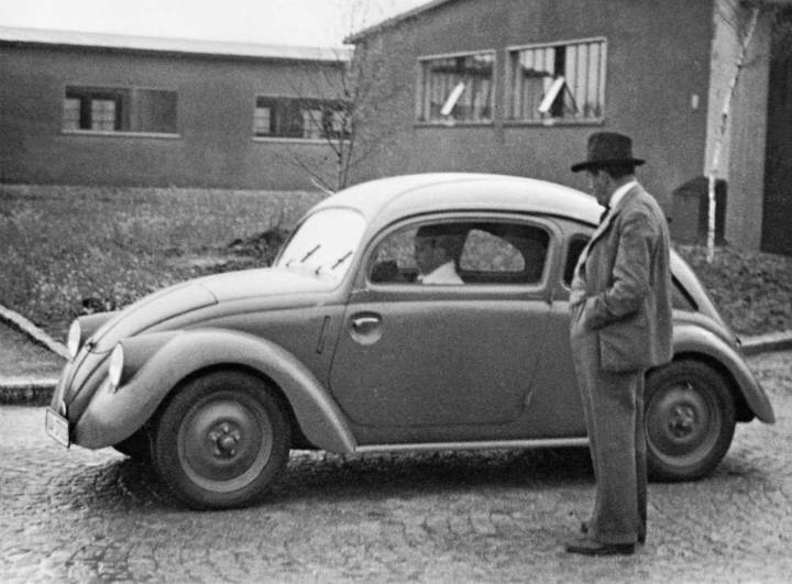 Volkswagen Original