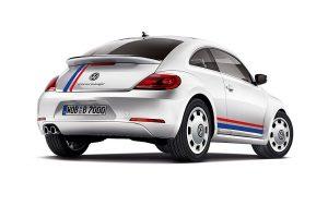 Edition 53 2013 VW Beetle