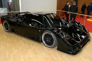 Orca SC7 top 10 Fastest Cars