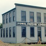 What's So Special About Ford?