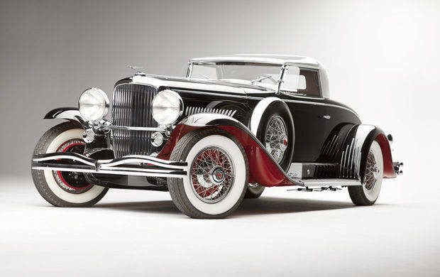 1931 Duesenberg Model J Murphy - The Most Expensive Car In The World Of All Time?
