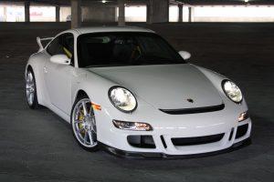 Euro Boutique Porsche GT3