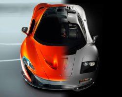 McLaren F1 Specs vs McLaren P1 Stats 3
