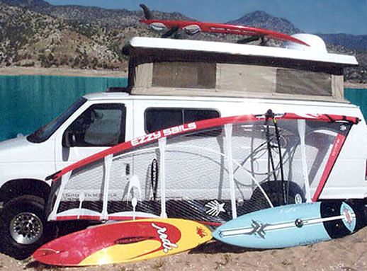 Best Surf Vehicle 4