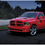 Ram Eco Diesel Trucks – Dominating the Market