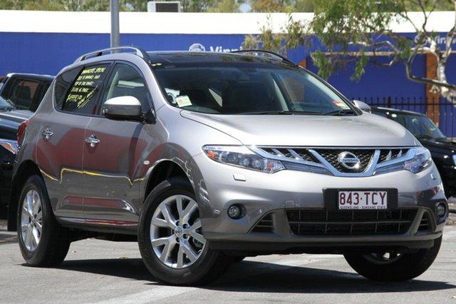 201 Nissan Murano