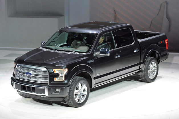 the 2015 ford f 150 worth picking up gear heads. Black Bedroom Furniture Sets. Home Design Ideas