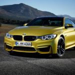 The 2015 M3 & M4 by BMW