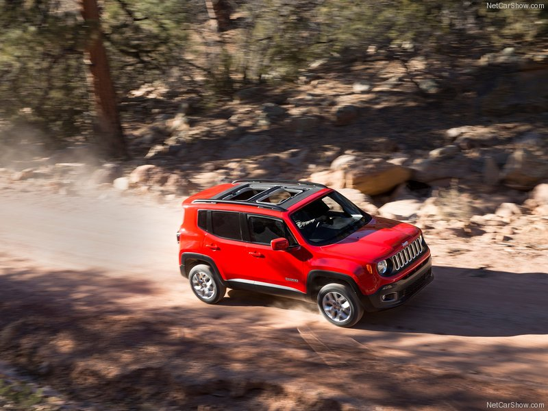 Jeep Made In Italy 2