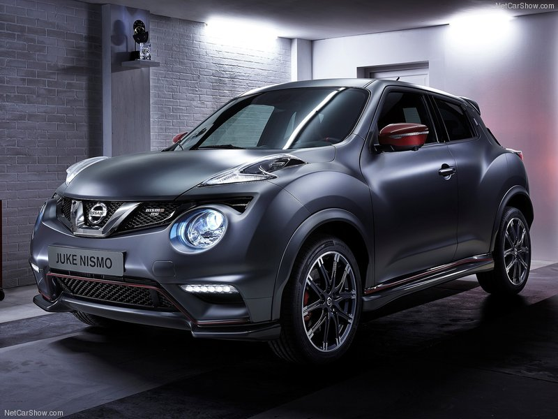 The Italian Made 2015 Jeep Renegade Oy Vey