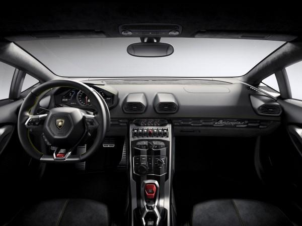 2015 Lamborghini Huracan LP 610-4 3