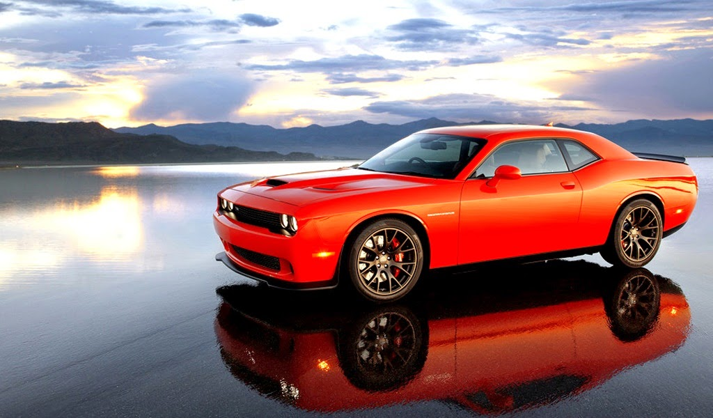 2015 Dodge Challenger Hellcat Well the 2015 dodge challenger