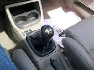 VW Jetta VR6 GLX 3