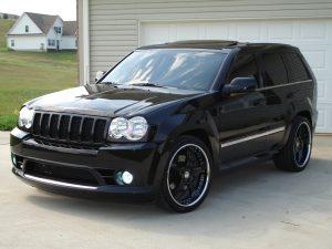 srt8 cherokee jeep