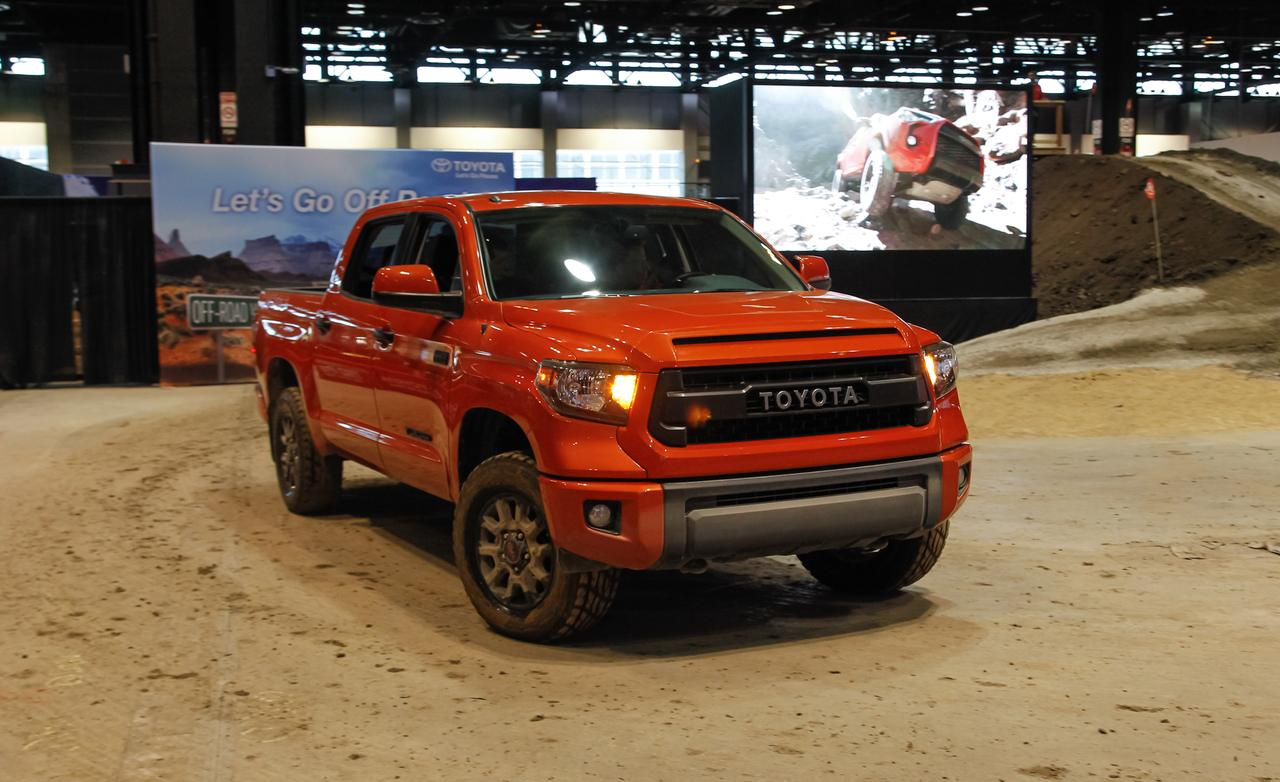tundra trd photo original review toyota pro reviews driver and first series s drive car