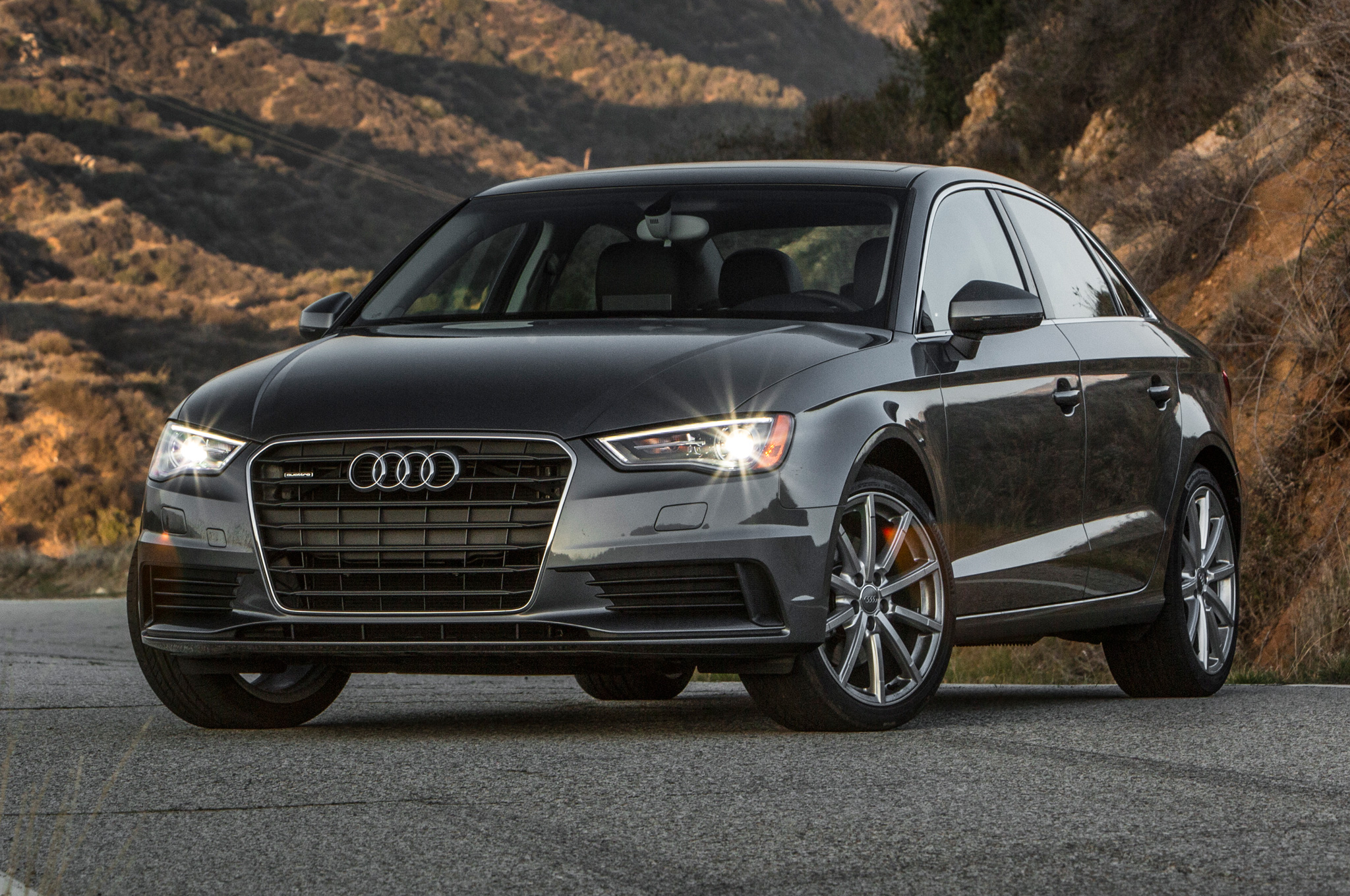 has price been which generations successful with audi sedan new previous