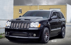 2010 srt8 jeep cherokee