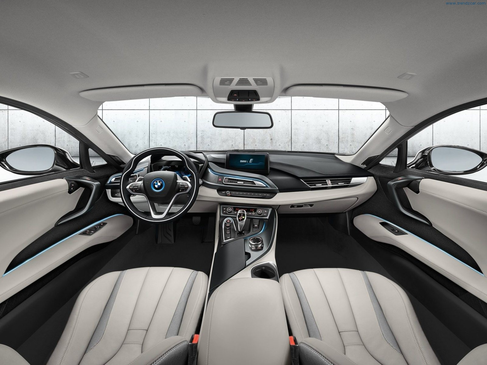 2015 bmw i8 pricing and options how expensive can it get for Bmw i8 interior