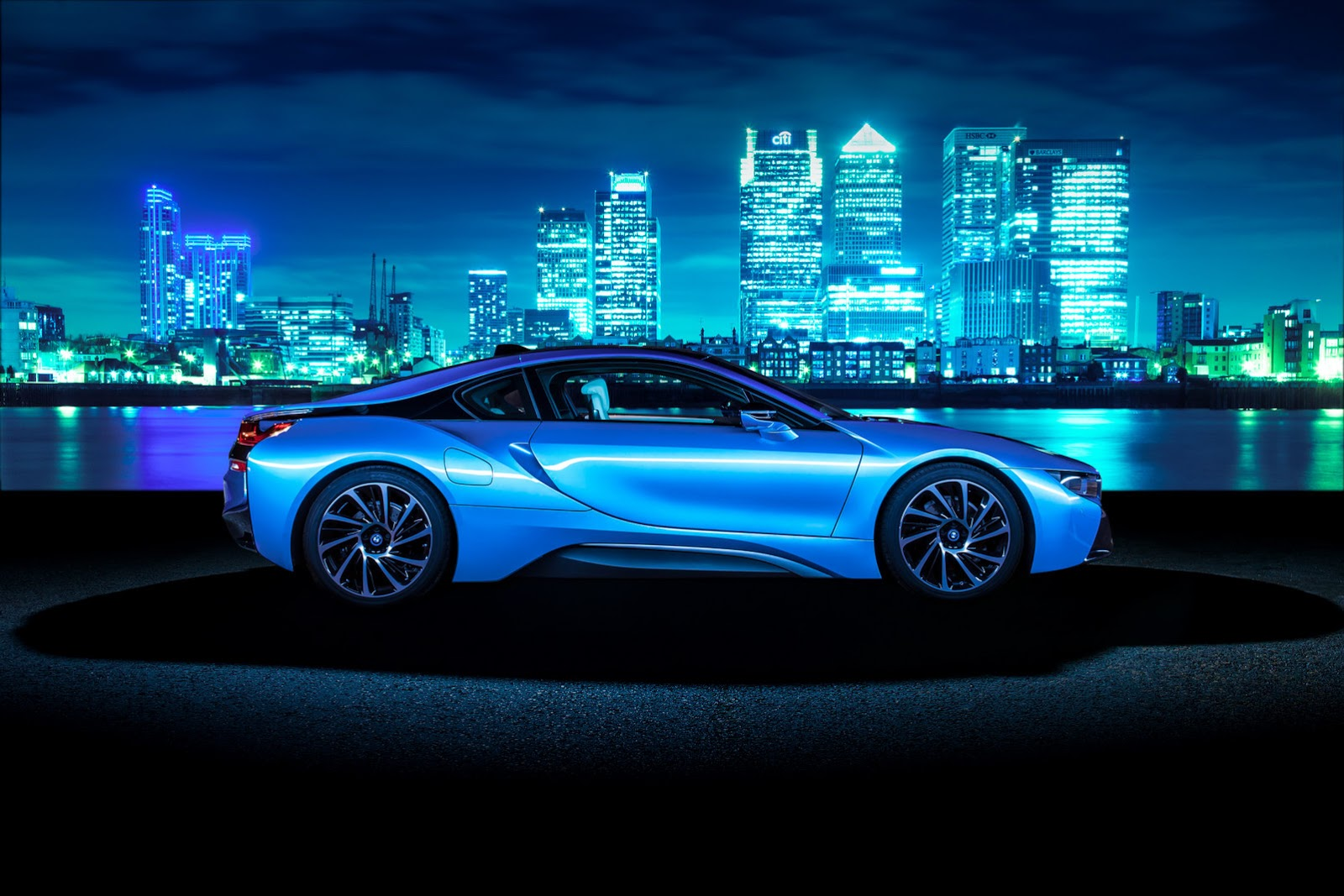 2015 Bmw I8 Pricing And Options How Expensive Can It Get