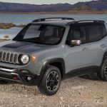 Jeep Renegade Offers Best of Both Worlds