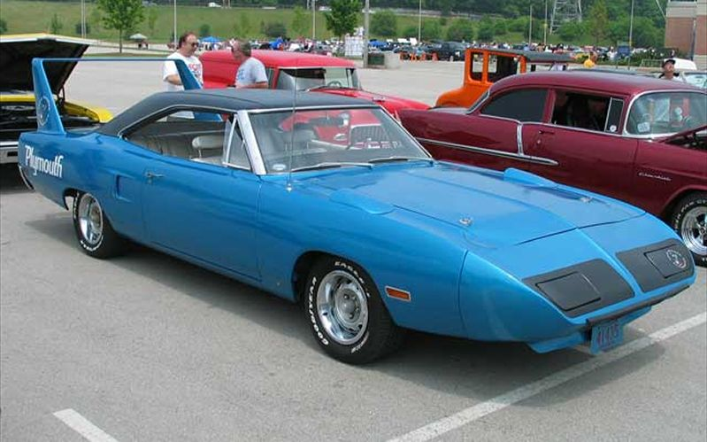 1970 Plymouth Road Runner Superbird Gearheads Org