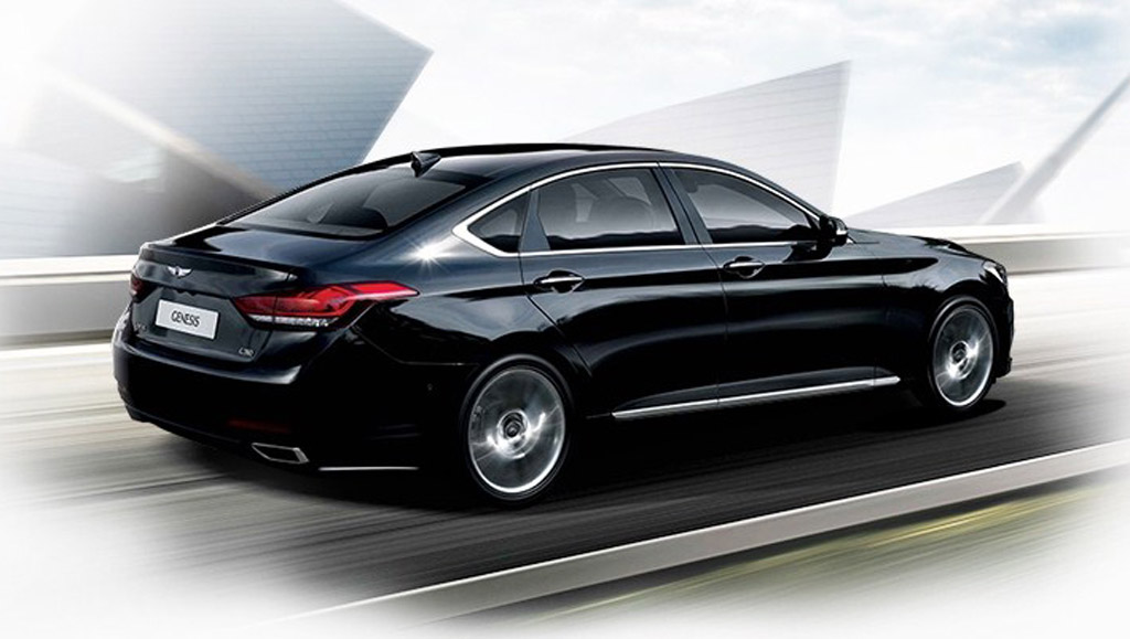 en genesis hyundai the makes premium guide car specifications