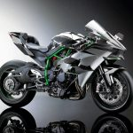 $50k Kawasaki Ninja H2R Rich People Special Edition