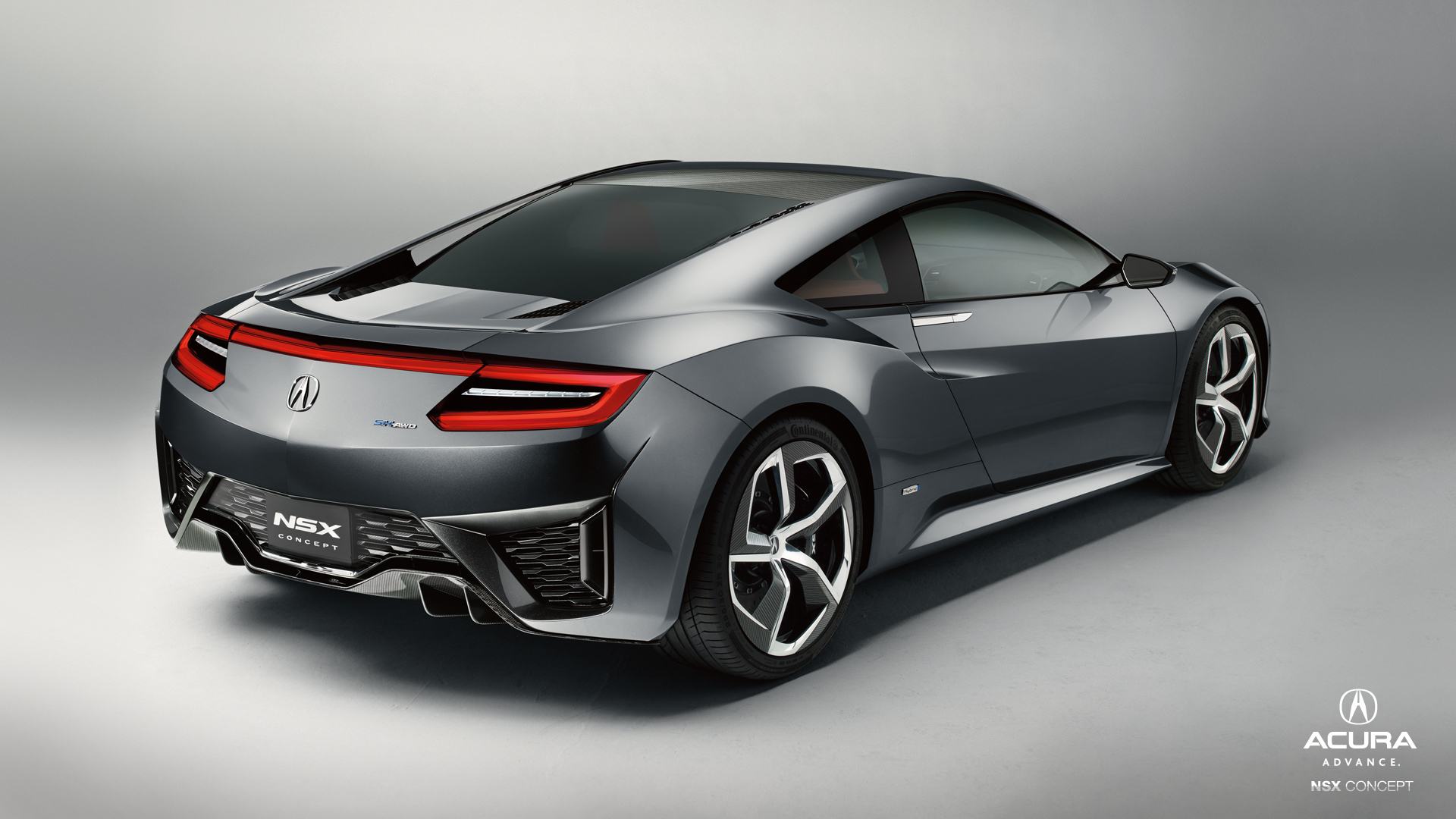 2017 Acura NSX TypeR is in the works