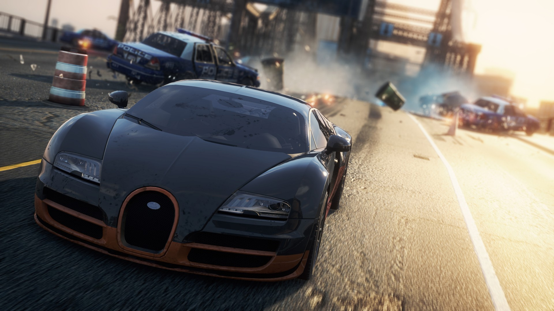 What Factors Make Bugatti Veyron Games Fun And Exciting?