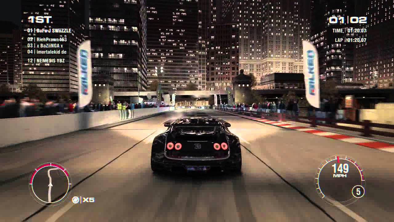 What factors make bugatti veyron games fun and exciting factors make bugatti veyron games fun and exciting voltagebd Images