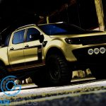 The New 2016 Ford Ranger
