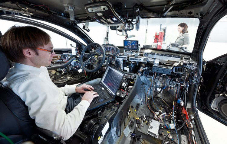 Complete Guide To The Automotive Engineering Career Field