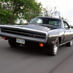 1970 Dodge Charger R/T Hemi – 1 of 1