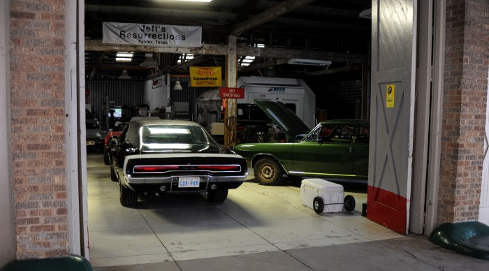 1970 Charger RT 7