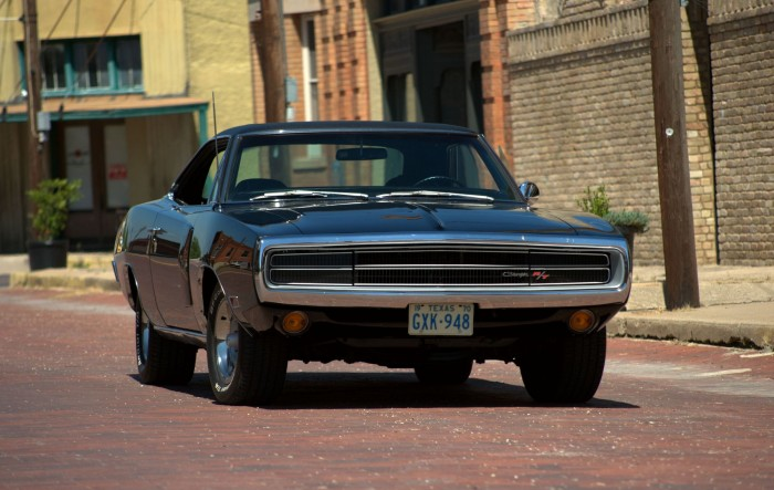 1970 Charger RT 3