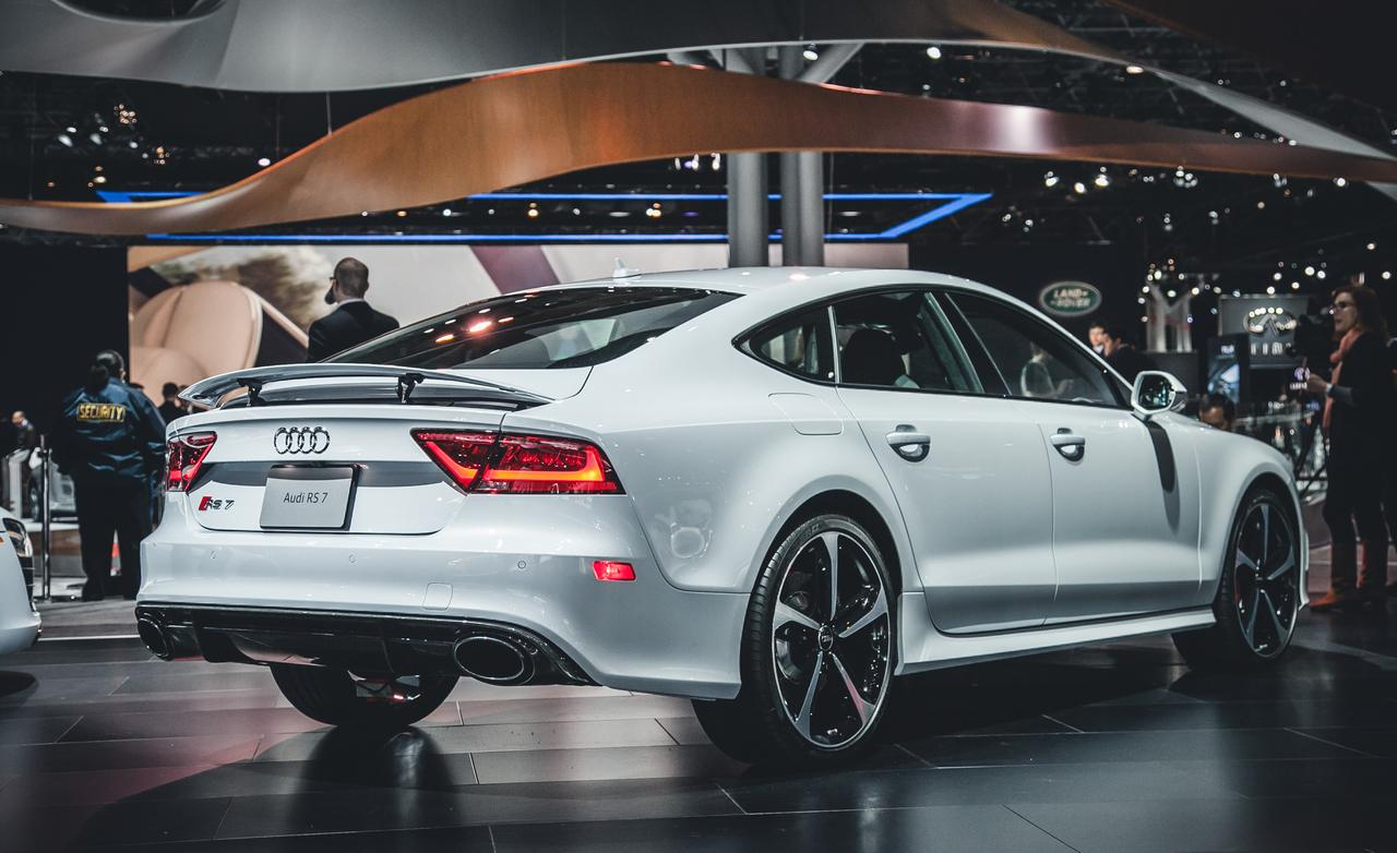 audi rs7 dynamic edition more u201cimprovements u201d in the price than in rh autowise com 2014 Audi RS 2014 Audi RS