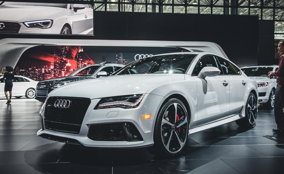 """Audi RS7 Dynamic Edition – More """"Improvements"""" In The Price Than In ..."""