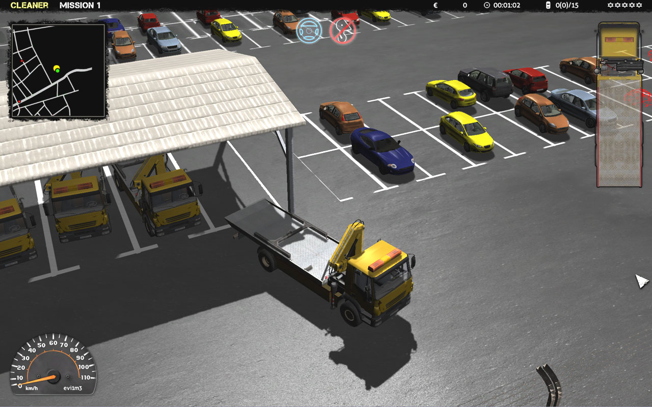 Enjoyable Tow Truck Games That You Can Play