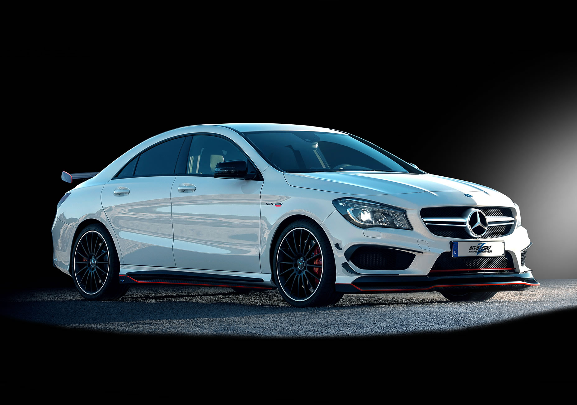 2015 Mercedes-Benz CLA 45 AMG, the Epitaph of Power and Class
