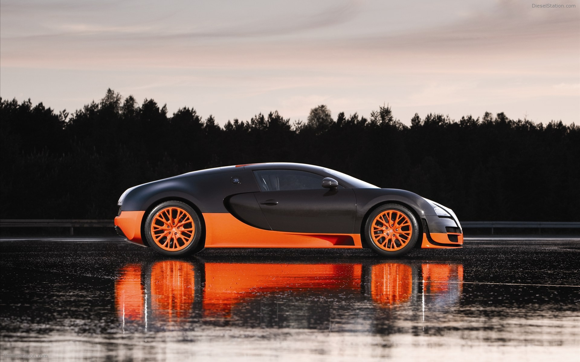 Bugatti_veyron_ _super_sports_car_
